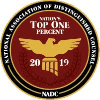 NADC Badge