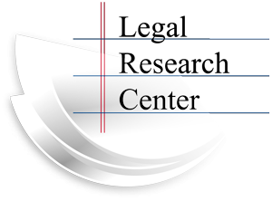 Legal Research Center Logo